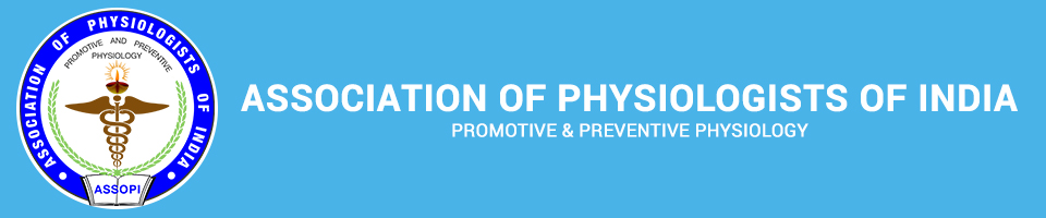 Association of Physiologists of India
